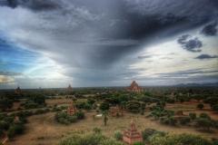 Bagan - Stadt der Könige