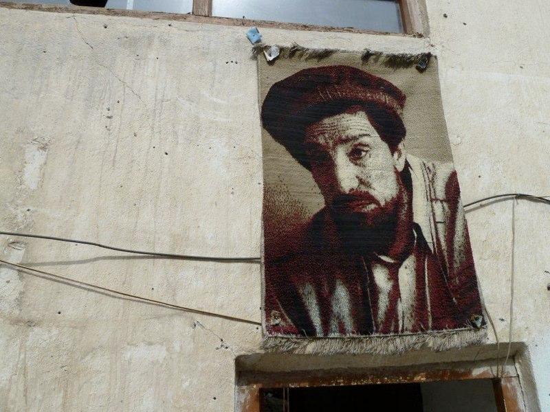 Gallery: Ahmed Shah Massud, Afghanistan