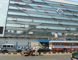 ...es mag erstaunen, wie erfolgreich die Dabbawallas im modernen Mumbai sind...