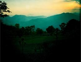 Gorkha: Hier war das Epizentrum
