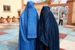 Präsidentschaftswahlen in Afghanistan, April 2014
