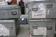 Wahlen Indien