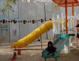 In Hebron halten extreme Siedler den Kern der Altstadt besetzt